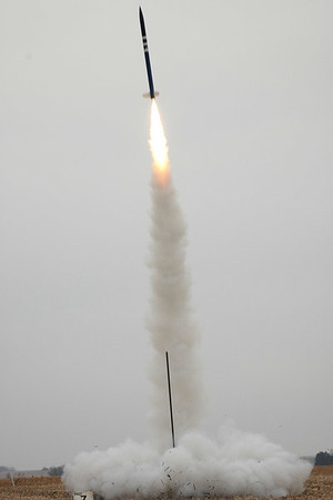 Launch: AE199 — 4 Nov 06