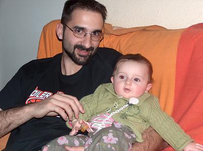Spain 2005 December