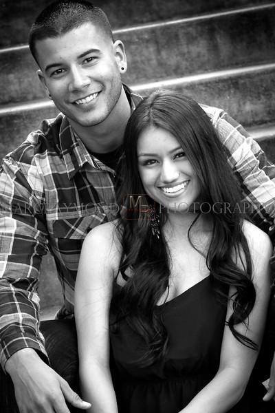 Jacob & Alyssa Engagement