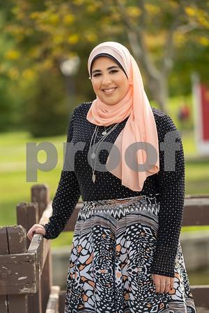 Sara Ameen