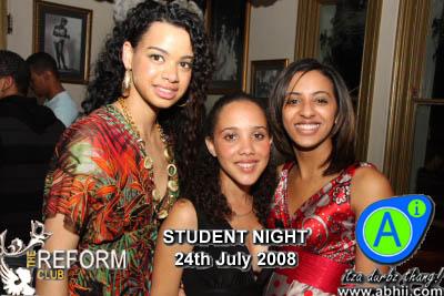 Reform - 24th July 2008