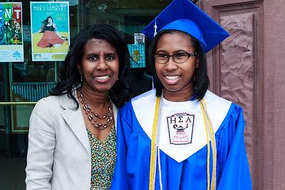 Sydney Graduation