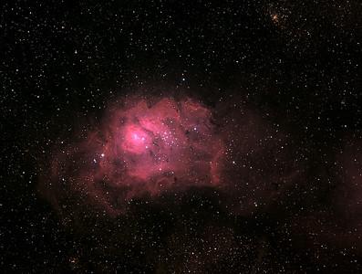 M8 Lagunennebel