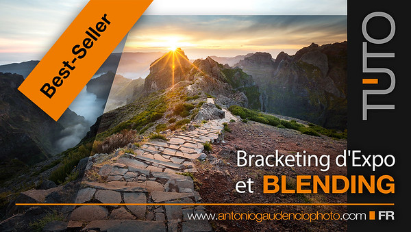 Bracketing et Blending