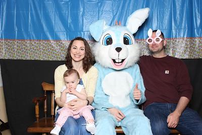 Relay for Life Woodbridge - Easter