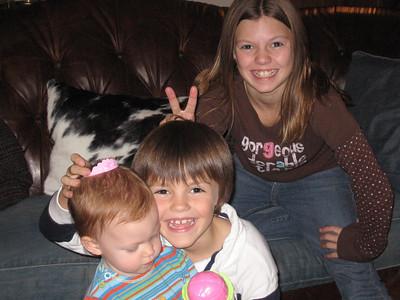 2007 November - Gracie