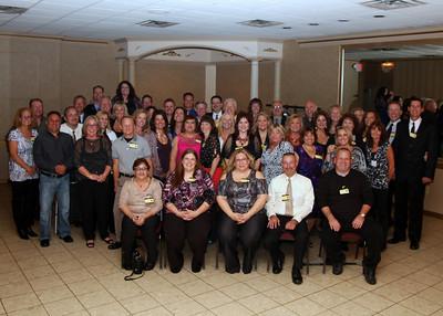 Shafer High School - Class of 82 Reunion