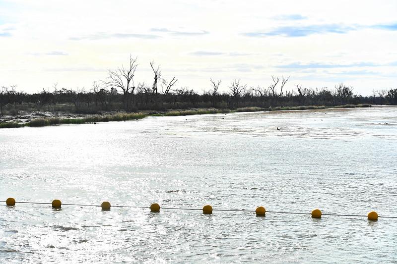 Pike River Regulator