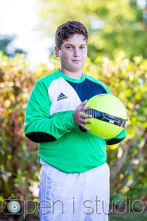 2017 Middle School Boys Soccer
