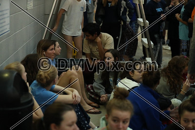 Yorktown Girls Swim (01 Dec 2017)