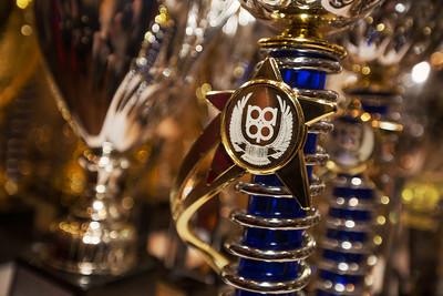 Награждение чемпионов России 2017 - авторы фото: С. Беляков, А. Родионов