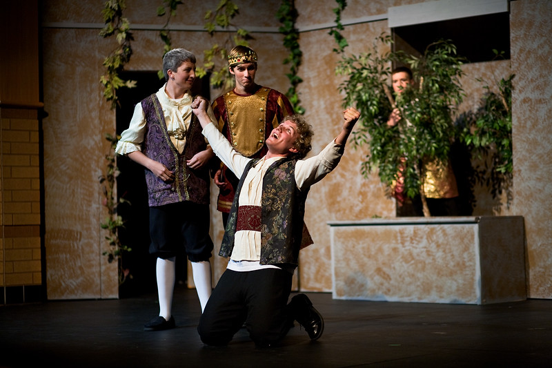 2009 Much Ado About Nothing