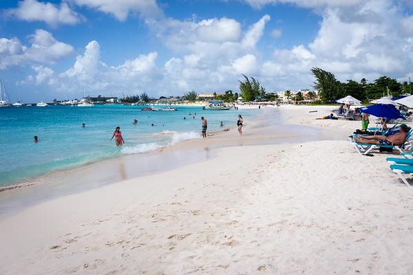 2 - Barbados