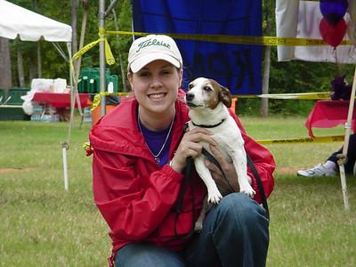 2005 Raleigh Walk Photos