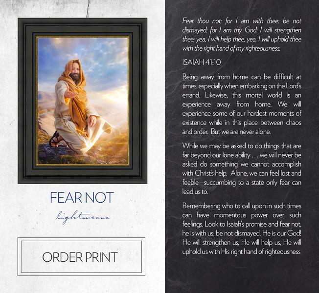Immanuel Frames