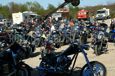 Choppers 4 Children Bike Show