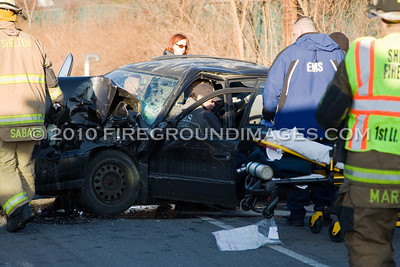 River Road MVA (Shelton, CT) 1/9/10