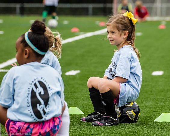 Brooke Soccer 2014