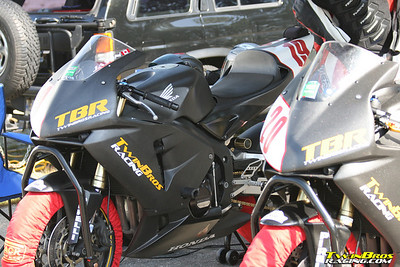 WCSS Track Day - May 15