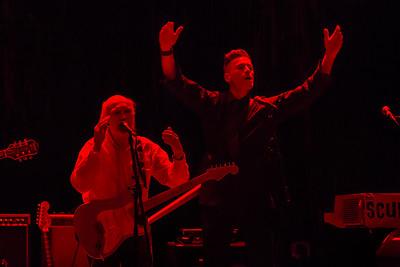 Dennis m/band, Chagall