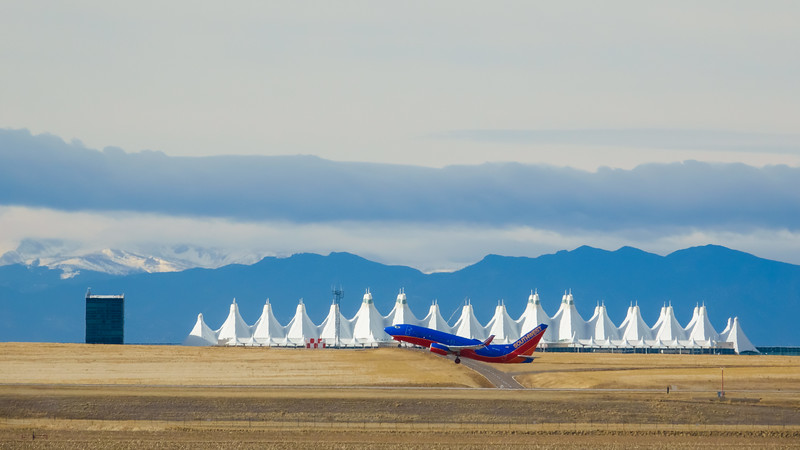 Current Southwest Airlines