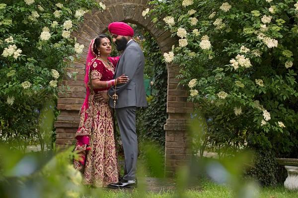 GURDEEP & PARVEEN'S WEDDING