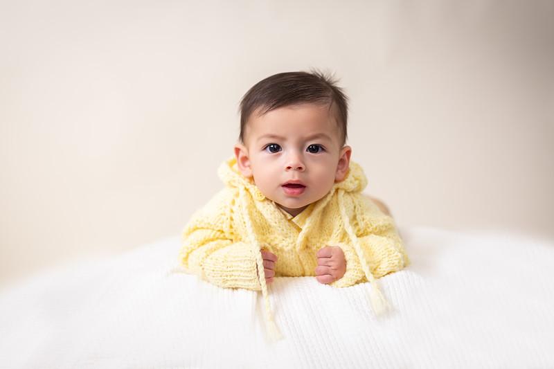 Max 6 months