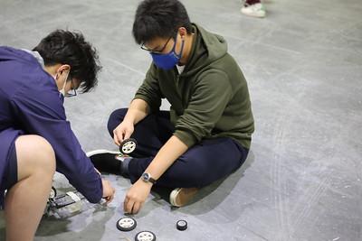Lego Chem-e Car Competition