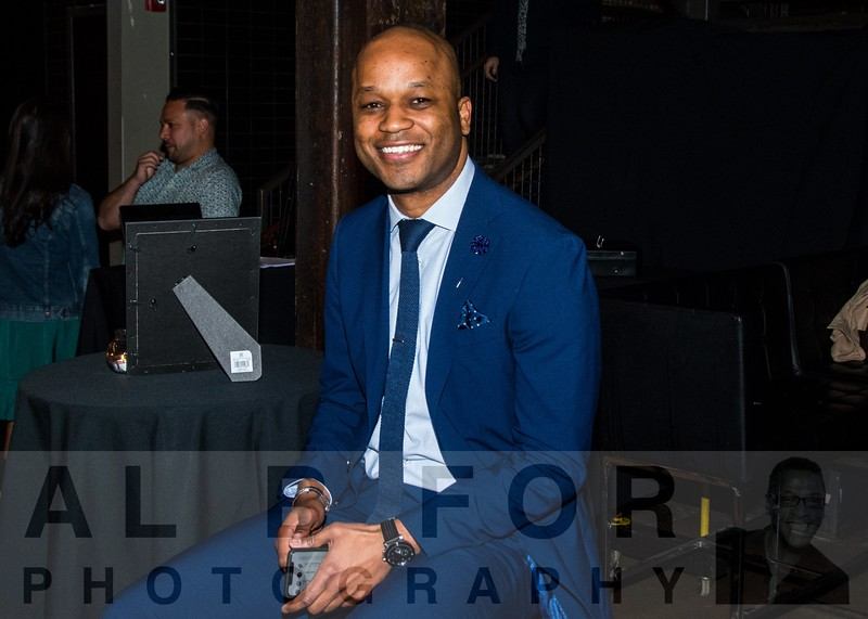 Apr 13, 2019 Harlem Nights-10th Anniversary of Will's Night Out
