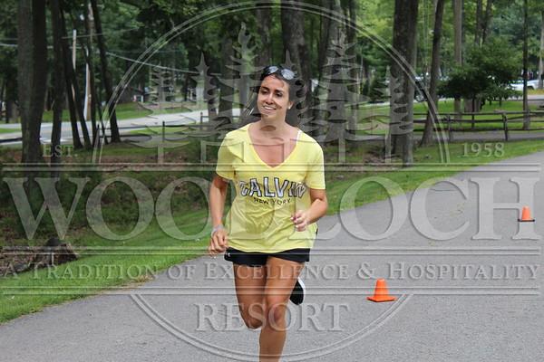 August 10 - Amazing Race