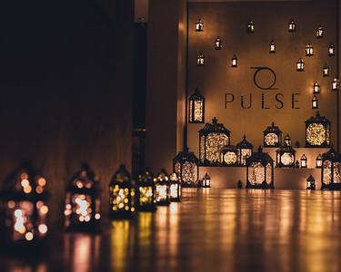Ghadeer Ashoor / PULSE Ramadan Lanterns