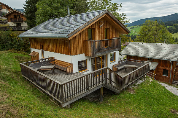 Alpendorf Haus 66