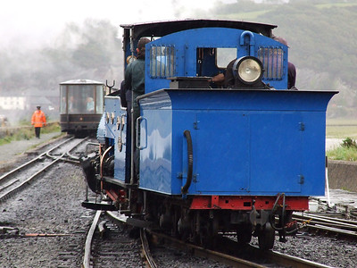 Little Trains of Wales