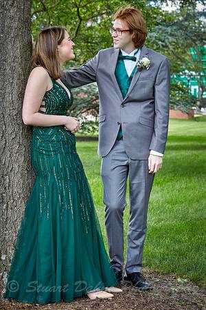 Brady Anderson Prom/Graduation Covid-19  05-31-2020