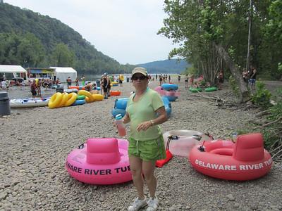 2012-08-25 Delaware Tubing