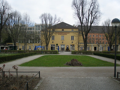 2008 04 DE - Munich