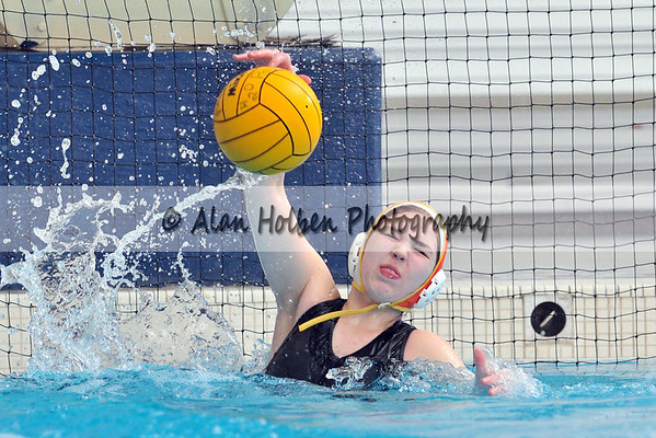 Girls JV Polo - GrandLedge/Waverly at Mason - March 25