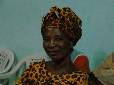 Beth Yeshourun Community - Cameroon