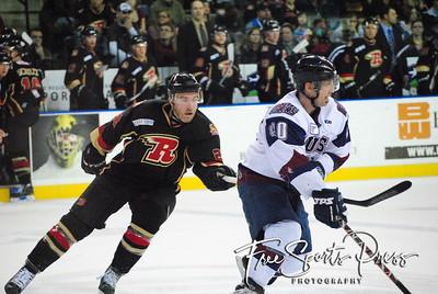 Rush vs Oilers (03/11/2011)