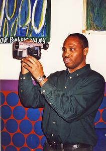 1998-1994 film studio at hospital audiences