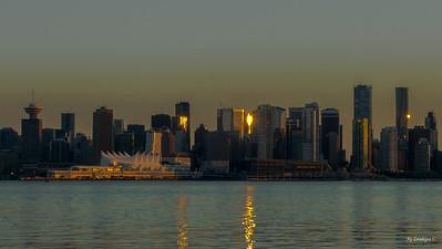 Seattle, Vancouver, etc.