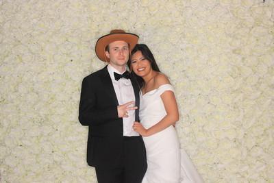 Kristine & Matthew