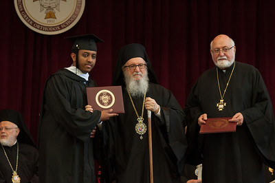 HCHC Graduation Diplomas
