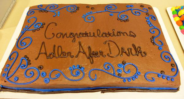 Adler After Dark Celebration