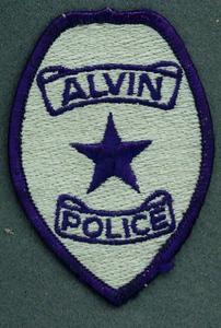 Alvin Police