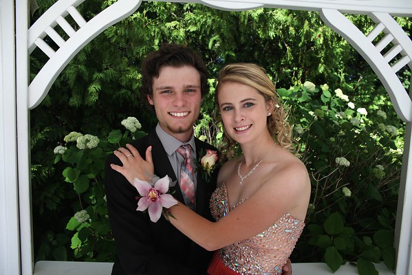 2016 PPHS Prom-JS and DJ