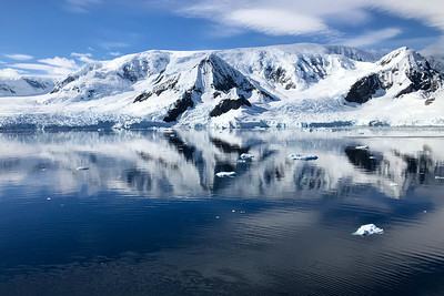 Antarctica/South America 2018