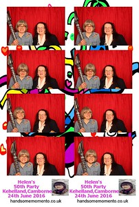 Helen's 50th Birthday Party at Kehelland Horticulture Center, Camborne 01-04-17