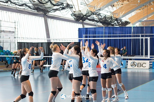 2018 17U/18U Provincial Championships (Day 1)