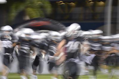 2013-11-02 Football v Western Oregon